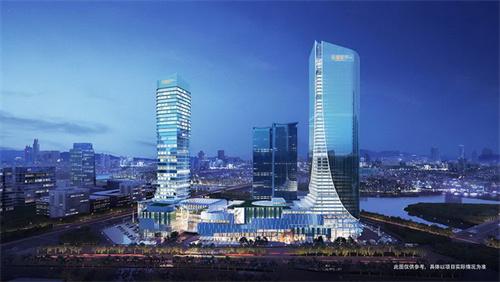 时尚 意趣 乐活,北京远洋乐堤港的新征程 科技 业界 第1张