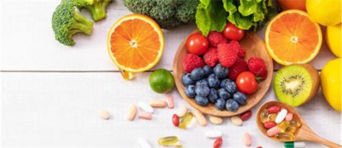 运动风潮来袭,运动营养品市场机会如何? 体育 业界 第1张