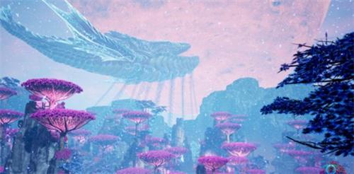"""《我们的星球》亮相2021CJ """"外太空种草""""让人耳目一新 业界 业界 第2张"""
